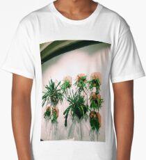Anthropology Long T-Shirt