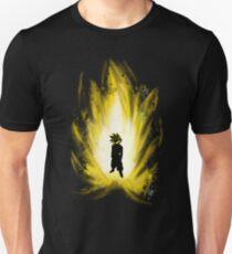 Gohan's Super Saiyan Rage Unisex T-Shirt