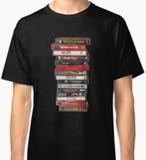#raptapes Classic T-Shirt