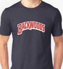 Backwoods Cigar Unisex T-Shirt