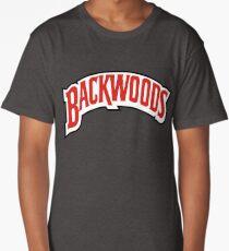 Backwoods Cigar Long T-Shirt