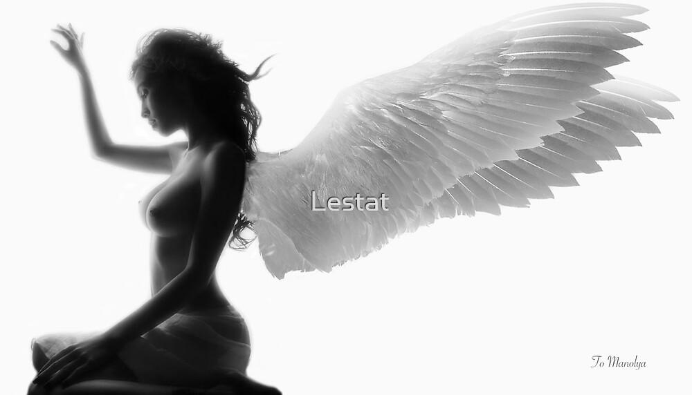 My angel by Lestat