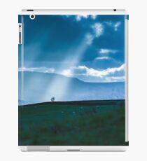 Heaven Selected Tree  iPad Case/Skin