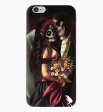 Love Beyond The Grave  iPhone Case