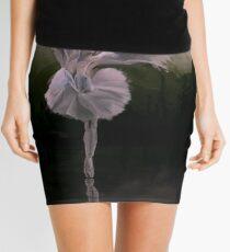 Swan Lake Mini Skirt