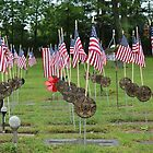 Remembering those who gave by wolf6249107