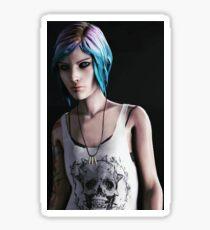 Chloe Price - Life is Strange Sticker
