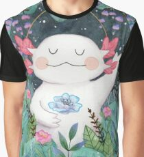 the flower guardian Graphic T-Shirt
