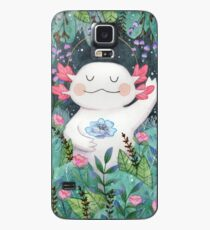 the flower guardian Case/Skin for Samsung Galaxy