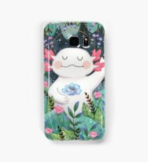 the flower guardian Samsung Galaxy Case/Skin