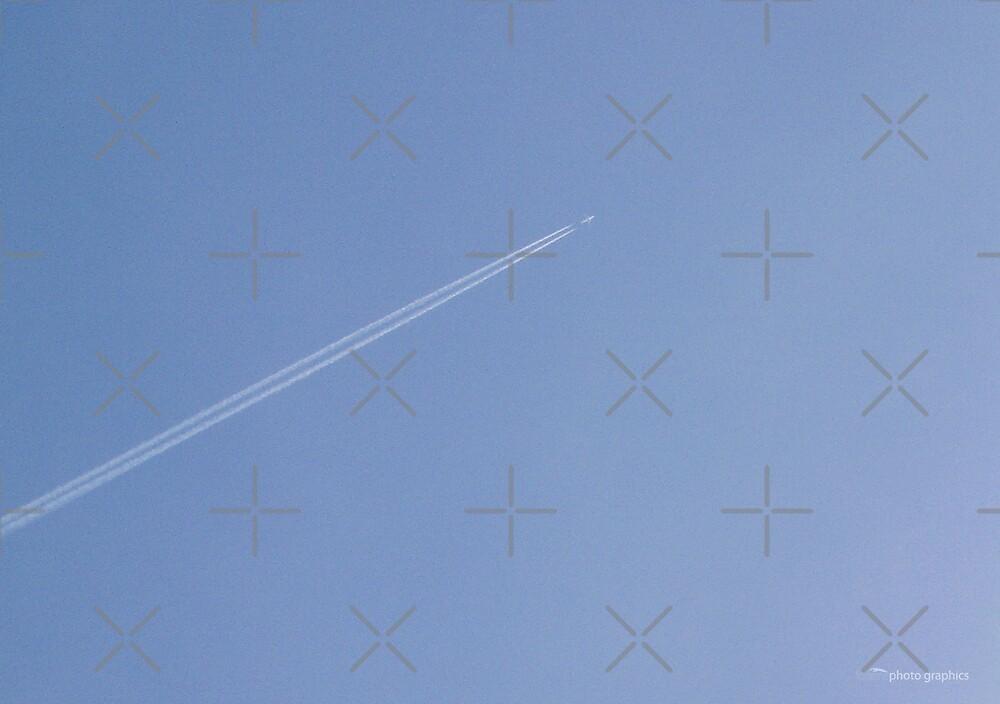 Jetting Off! by Tez Watson