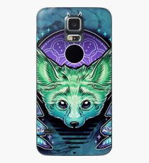 Fennec  Case/Skin for Samsung Galaxy