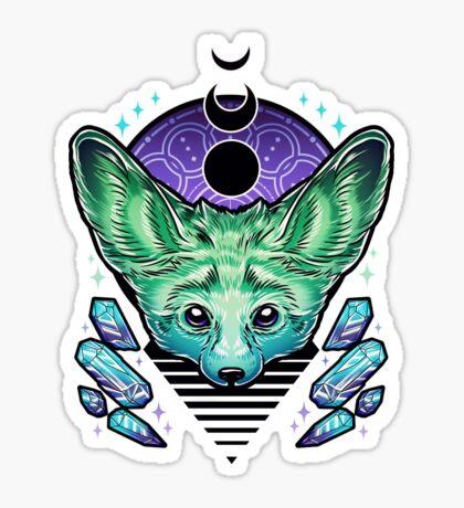 Fennec  Sticker