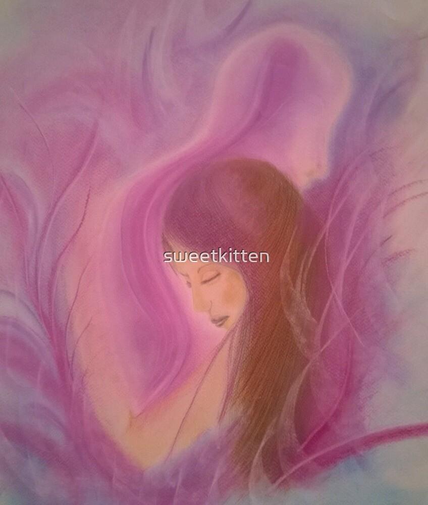 My Breath  by sweetkitten