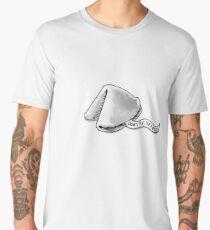 Fortune Cookie Wisdom Men's Premium T-Shirt