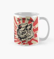 Commander Bentley - Splash Mug