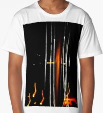 Nightlines  Long T-Shirt