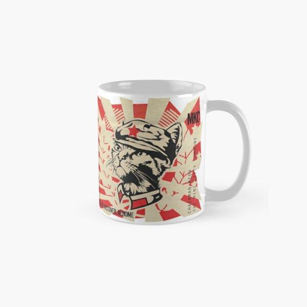 Chairman Meow - Splash Classic Mug