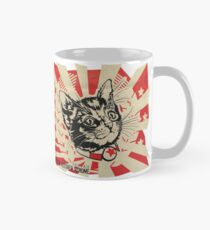 Secretary Starbuck - Splash Mug