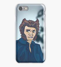 James Howlett iPhone Case/Skin
