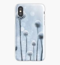 Blue Sunshine iPhone Case/Skin