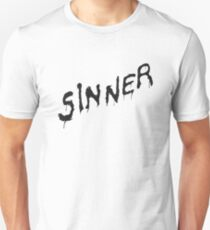 Far Cry 5 sinner Unisex T-Shirt