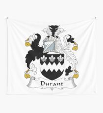 Durant Wall Tapestry