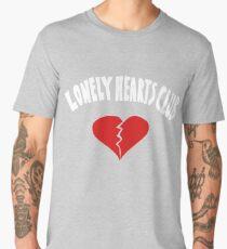 Lonely Hearts Club Men's Premium T-Shirt