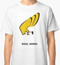 Johnny Bravo Classic T-Shirt