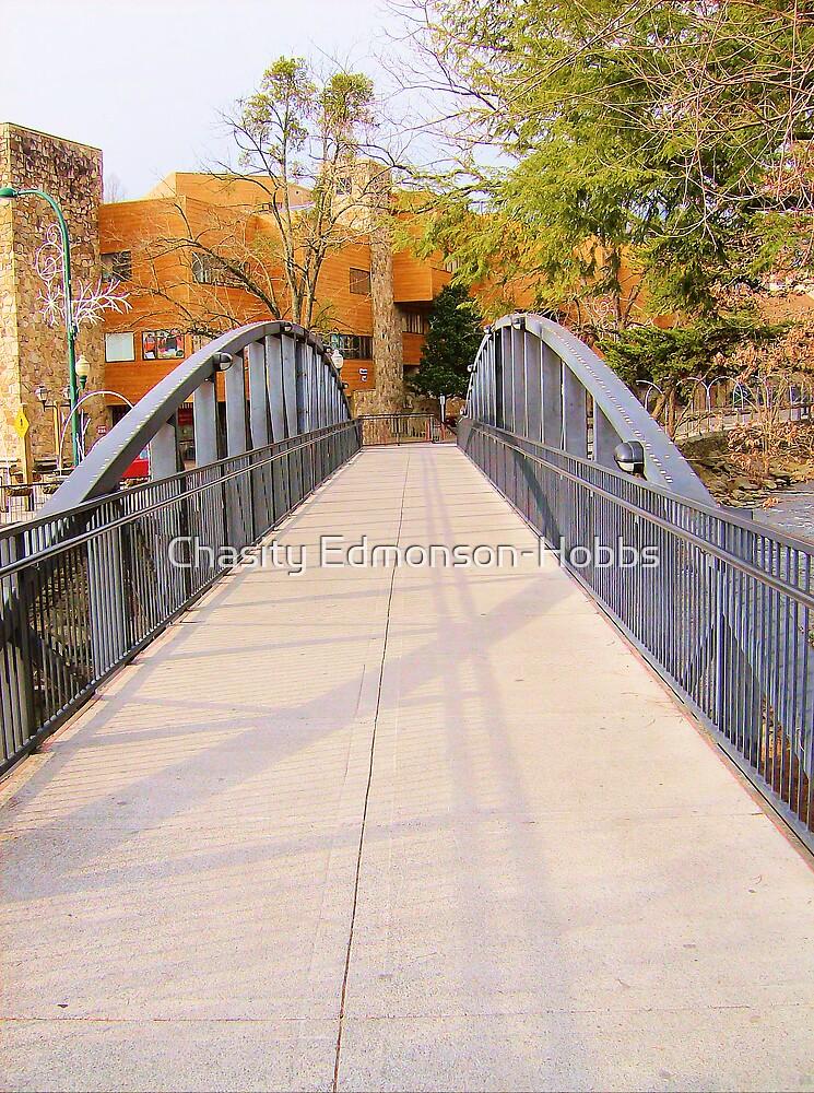 Bridge by Chasity Edmonson-Hobbs