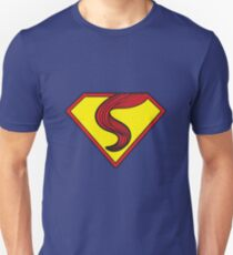 SuperCurl Unisex T-Shirt