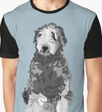 Maggie Graphic T-Shirt