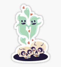 My Boo Sticker