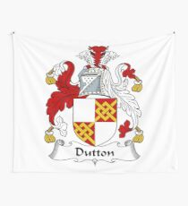 Dutton  Wall Tapestry
