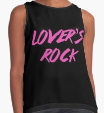 A Real Good Lovers Rock Contrast Tank