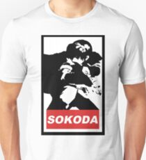 Marth SOKODA T-Shirt