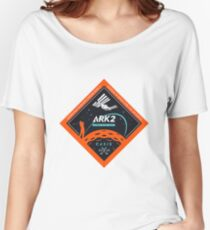 ARK-2 New Women's Relaxed Fit T-Shirt