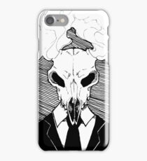 Corporate Hunt iPhone Case/Skin