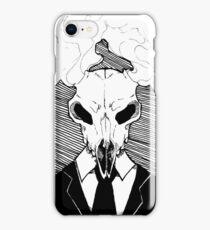 Corporate Hunt iPhone Case/Skin