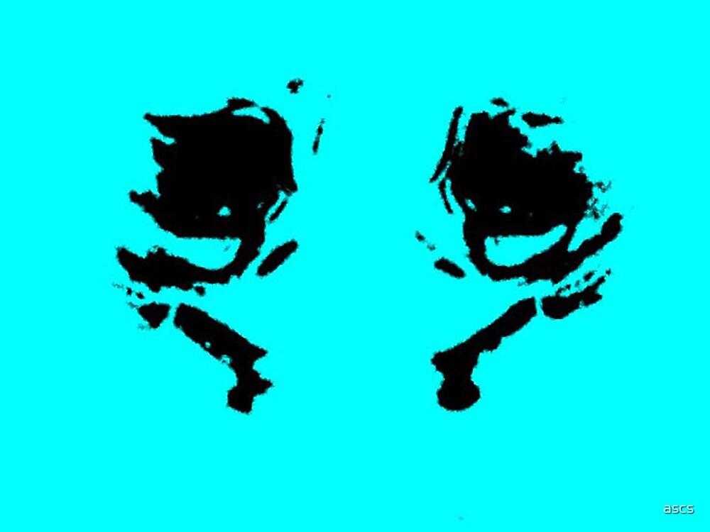 skulls  by ascs