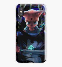 Resolve iPhone Case/Skin
