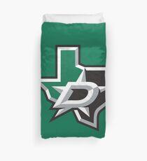 Dallas Stars Duvet Cover