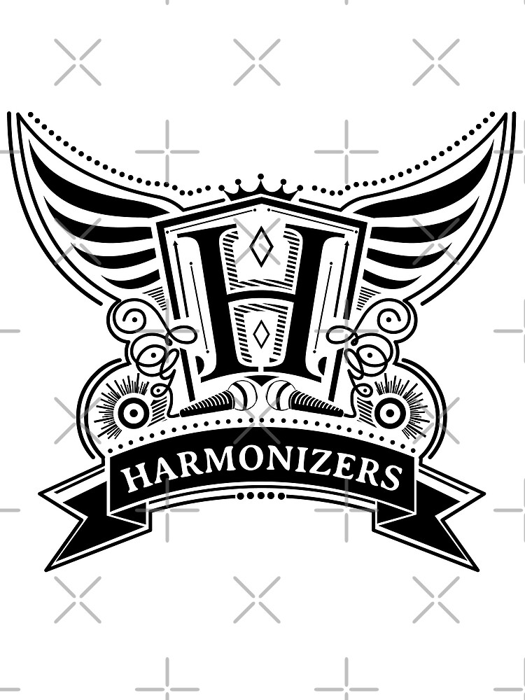 FIFTH HARMONY FANS HARMONIZERS by Benster2333