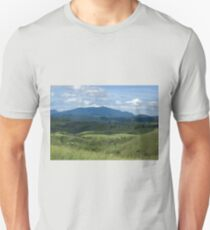 Looking East Unisex T-Shirt