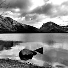 Buttermere by Deborah  Bowness