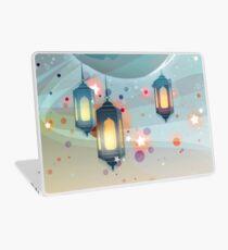 Lantern Moon (Ramadan Kareem) Laptop Skin