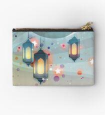 Lantern Moon (Ramadan Kareem) Studio Clutch