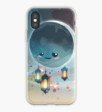 Lantern Moon (Ramadan Kareem) iPhone-Hülle & Cover