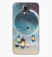 Lantern Moon (Ramadan Kareem) Case/Skin for Samsung Galaxy