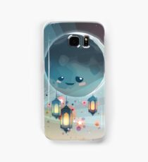 Lantern Moon (Ramadan Kareem) Samsung Galaxy Case/Skin